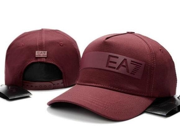 Emporio Armani EA7 cepure