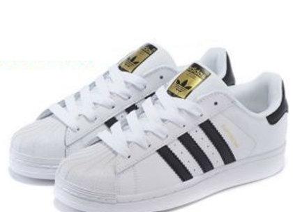 Adidas Superstar kedas unisex