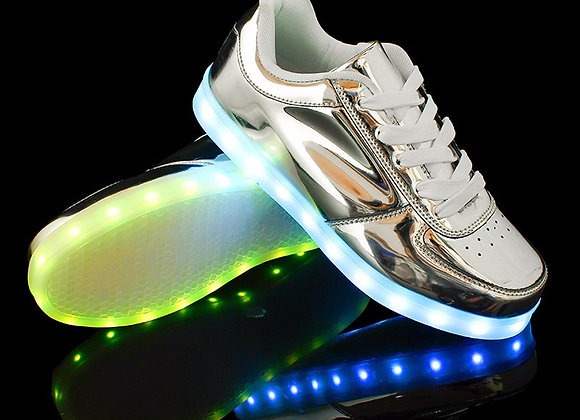 Unisex kedas LED SHINE [ID 714]