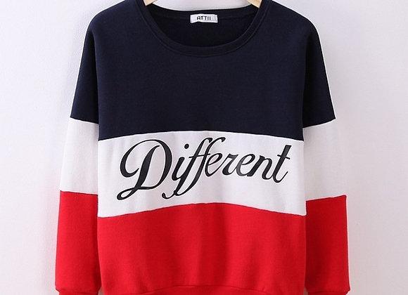 Sieviešu džemperis Different [ID 512]