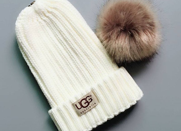 UGG cepure