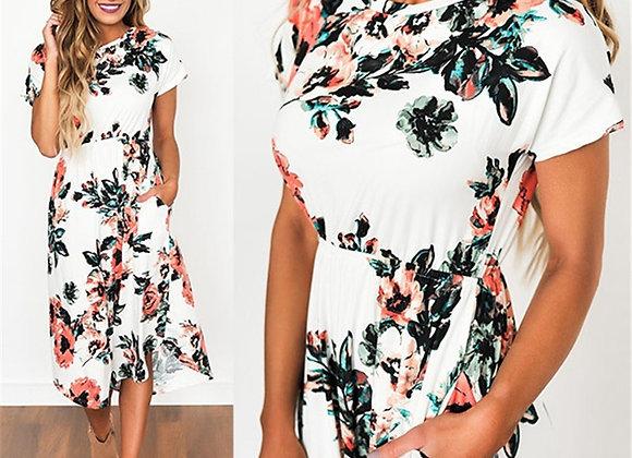 Sieviešu kleita Hilo