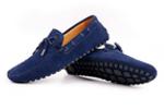 apavi, vīriešu mokasīni
