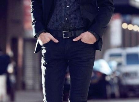 Apģērbi un aksesuāri, kam mūsdienīga vīrieša garderobē nav vietas!
