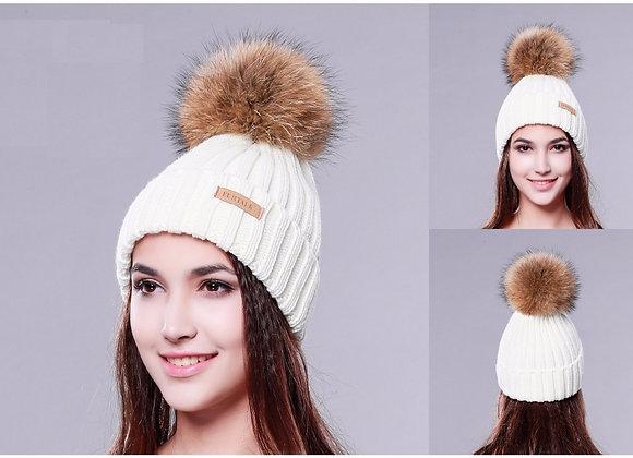 Sieviešu cepure Furtalk [ID 724]