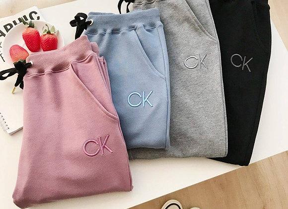 Calvin Klein sieviešu bikses