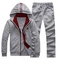 apģērbi, vīriešu sporta kostīmi, vīriešu sporta tērps