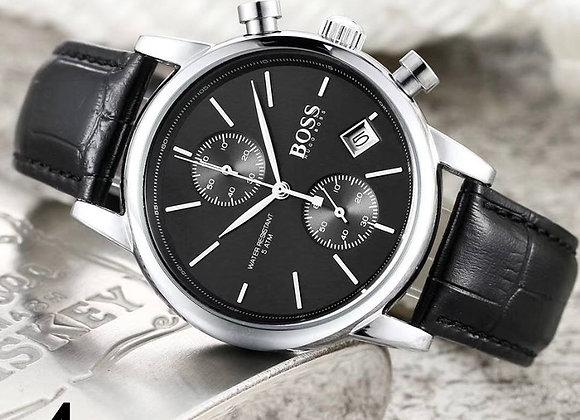 Hugo Boss vīriešu rokas pulkstenis