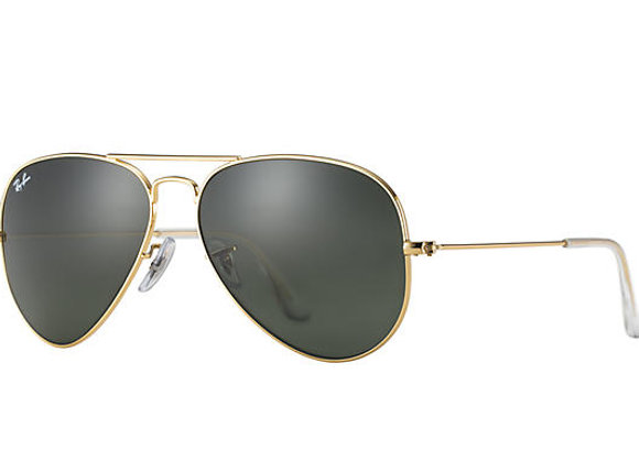 Ray Ban Aviator saulesbrilles