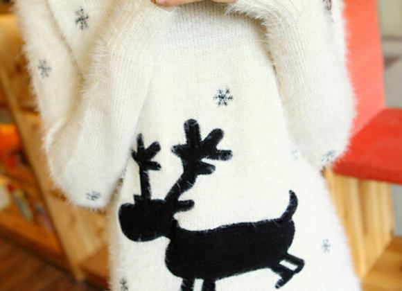 Sieviešu džemperis Wooly [ID 603]