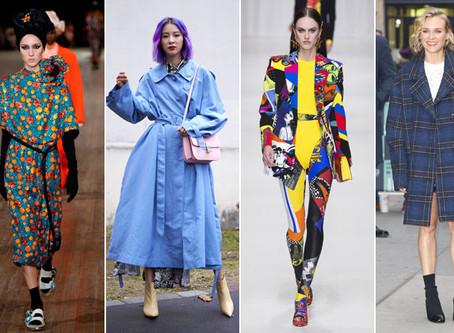 Modes trendi 2018. gadam. Kas solās būt aktuāls un stilīgs? TOP 10 trendi