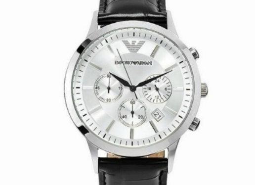 Emporio Armani vīriešu rokas pulkstenis AR2432