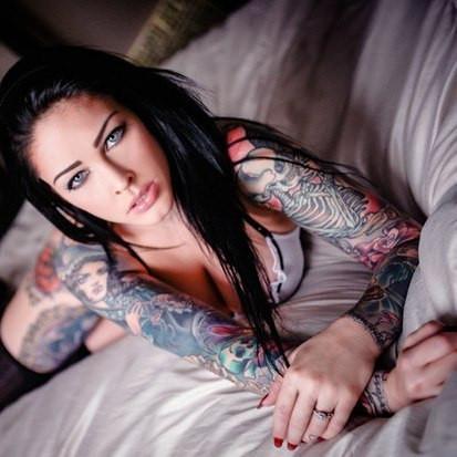 8. tattoo