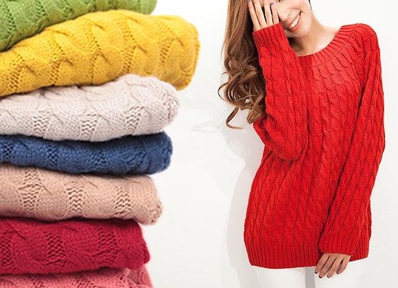 Adīts džemperis ''Wool'' 10 kr. [ID 222]
