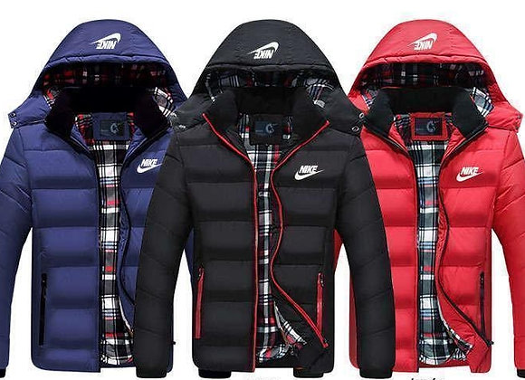 Nike vīriešu virsjaka