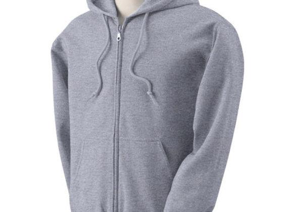 9 krāsu džemperi ar rāvējslēdzēju [ID 025]