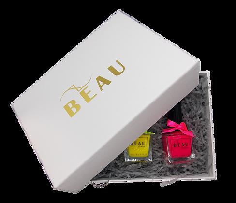 Seasonal Bundle Gift Box - Spring / Summer