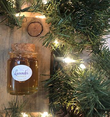 Pure Colorado Honey