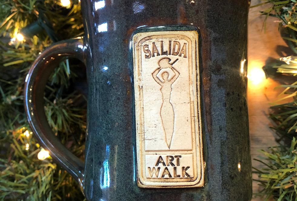 Salida Mug (Indicate color choice in text box)