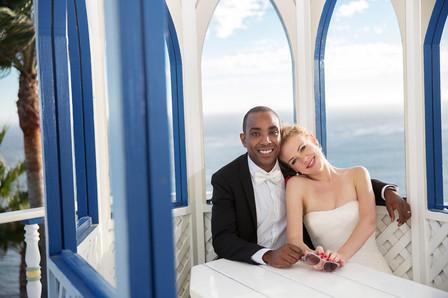 Cypress Sea Cove, Malibu Wedding