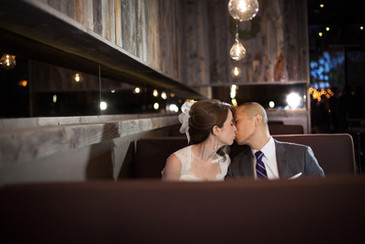 Tiato Wedding, a Santa Monica Wedding venue with spectacular food