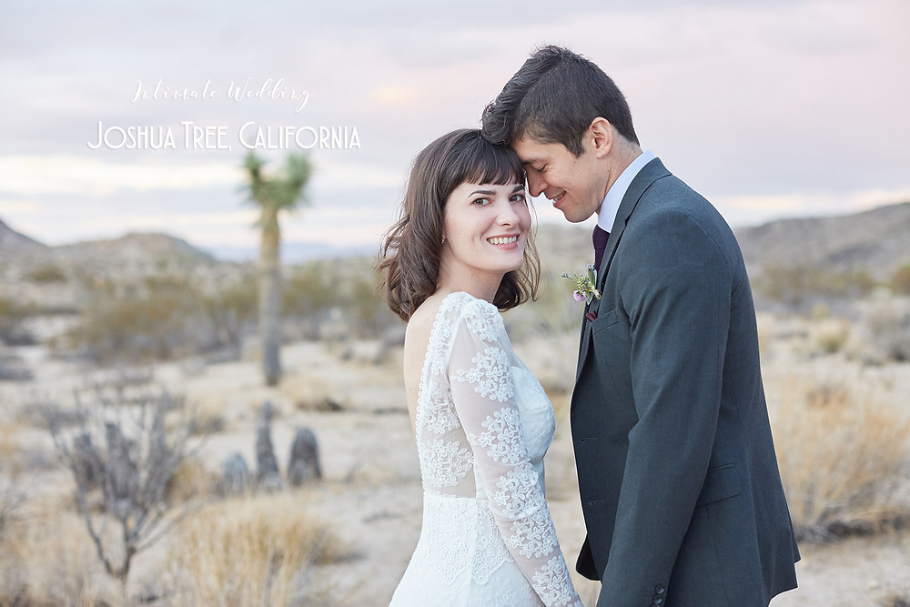 Joshua Tree Live Oak Wedding Fine Art Southern California Wedding Photographer
