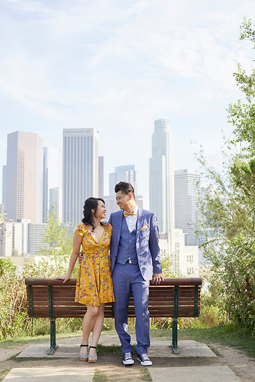 Downtown LA December 14 -  11:30am | Mini Session