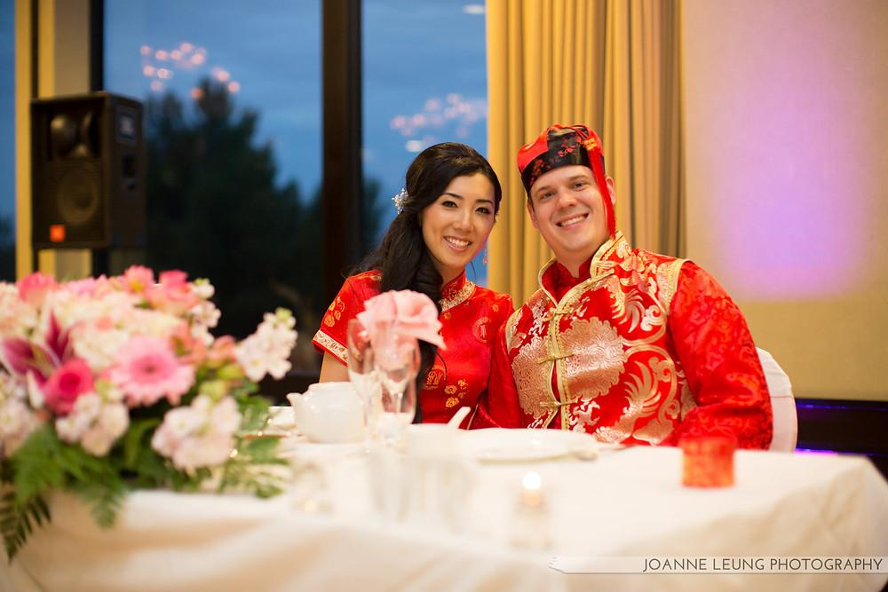 Wedding Photography Sweetheart table