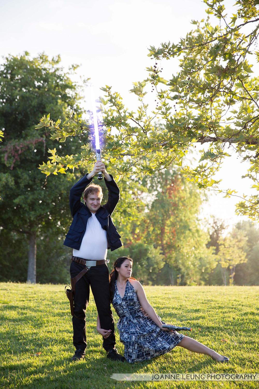 Star Wars Engagement