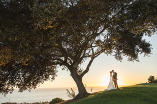 Los Verdes Golf Course Wedding, Palos Verdes Wedding