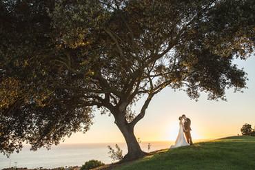 Los Verdes Golf Course Wedding, Palos Verdes Wedding