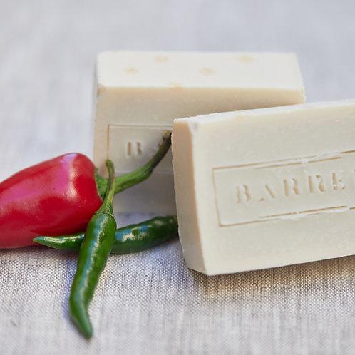 Vegetable Wash -Vegetable and Fruit Soap, fragrance free