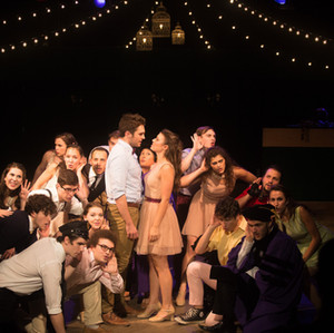 the cast of love's labour's lost