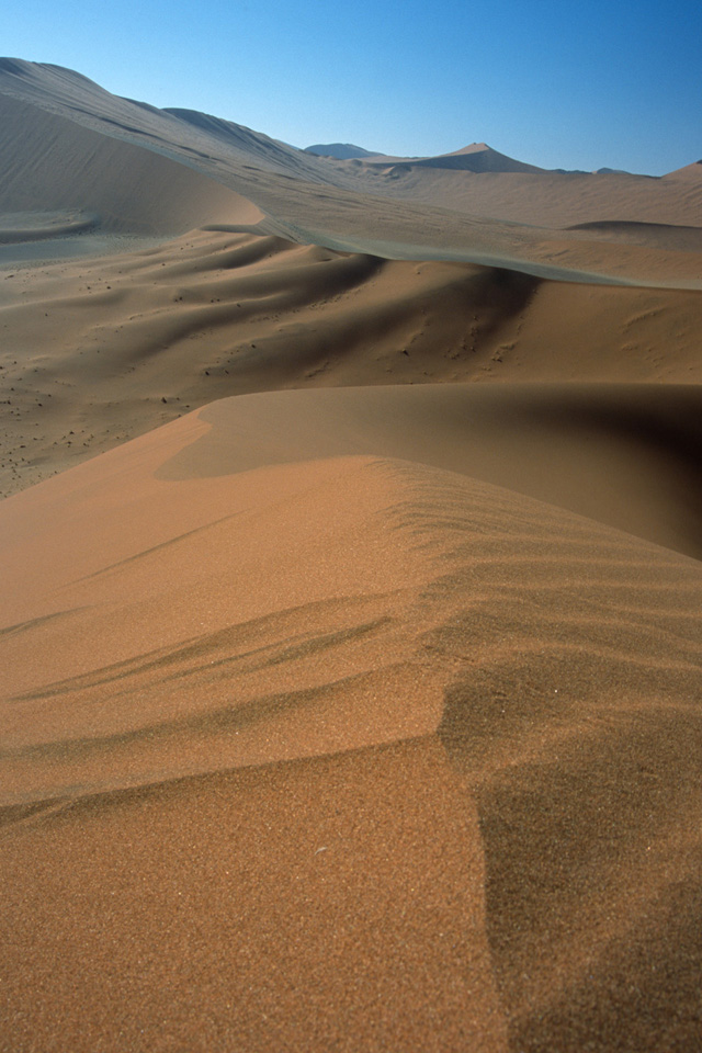 Red Dunes, Sossusvlei