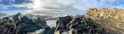 Salt Point Panorama