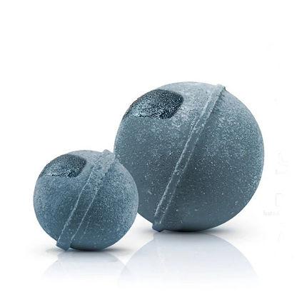 Small CBD Bath Bombs 50MG