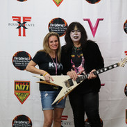 Vinnie Vincent M&G 10/29
