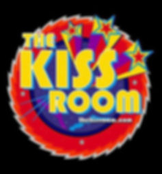 The KISS Room logo