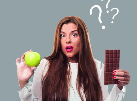 QUE ES COMER SALUDABLE? 3 simples reglas para escoger mejor