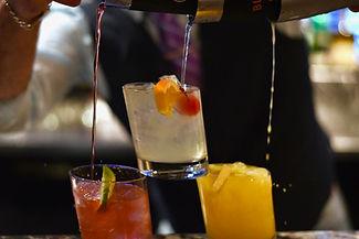Fugazzis Bistro Bar