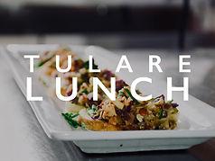 Fugazzis Restaurant Tulare Lunch
