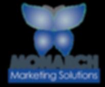 Monarch Marketing Solutions Logo