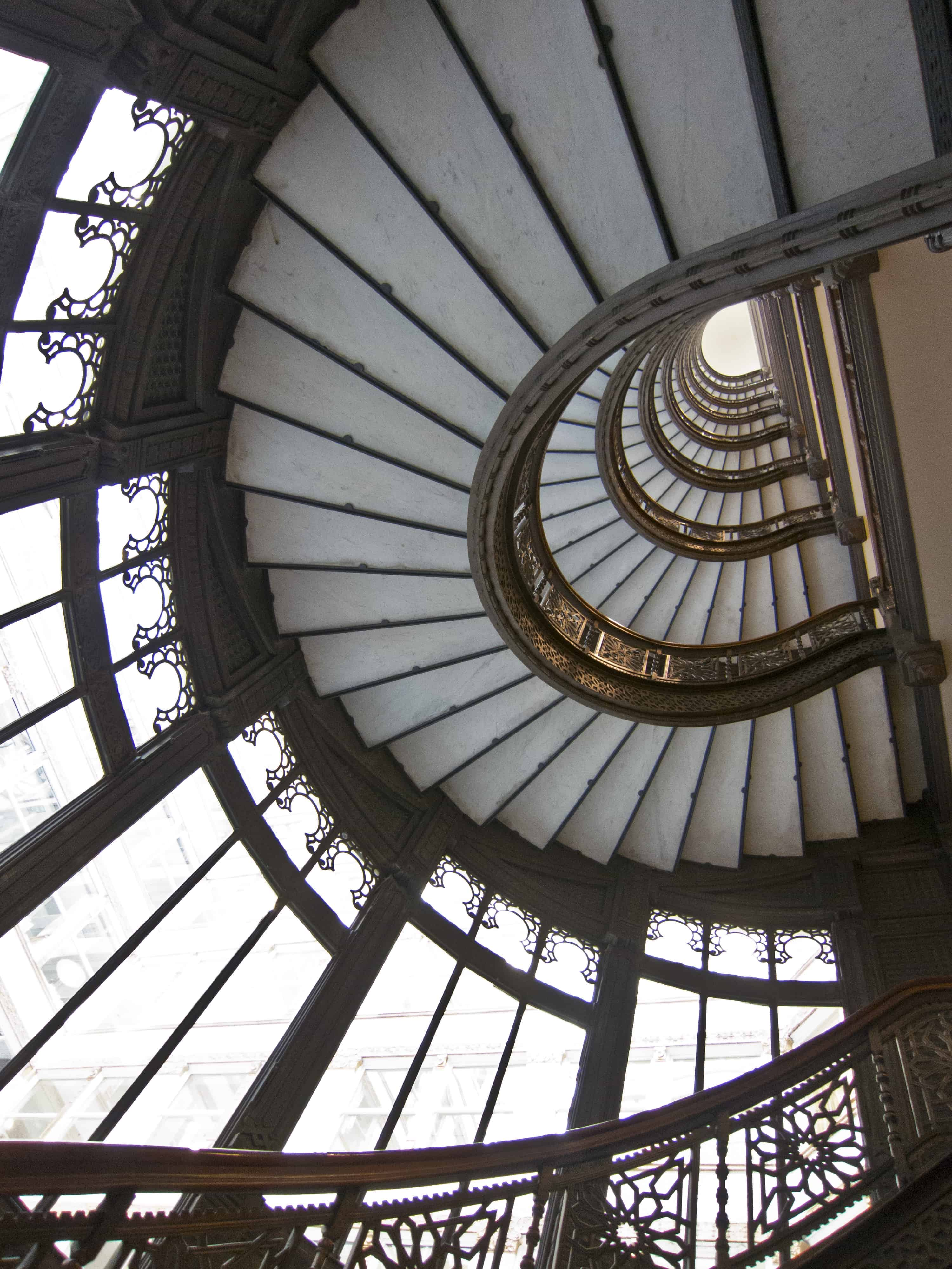 ChicagoStaircase