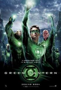 Green Lantern Youtube Rumble Takeover