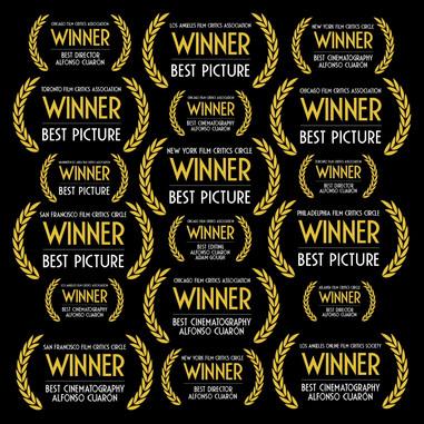 Roma Critics Award