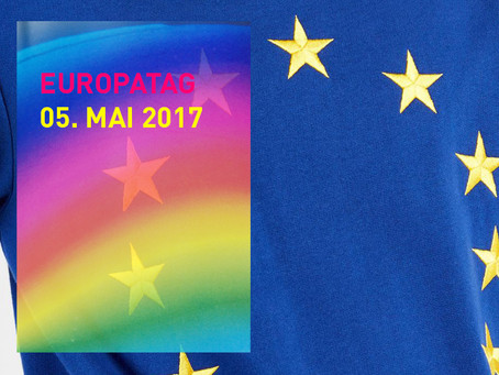 EUROPATAG  5.Mai 2017
