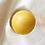 Thumbnail: Tiny Bowl in turmeric