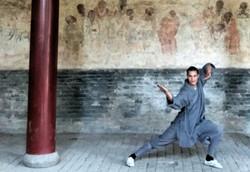 500 Bouddha Hall