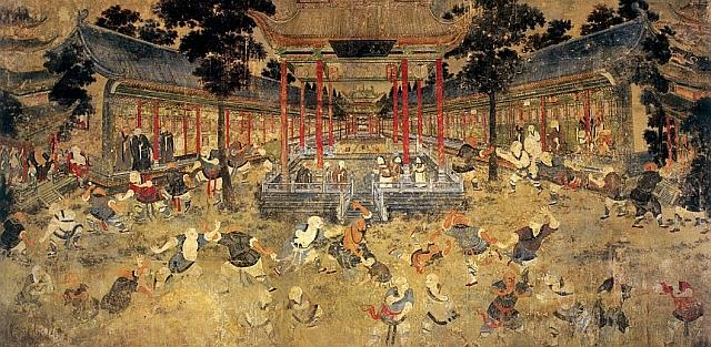 shaolin-fresque-ashi-barai