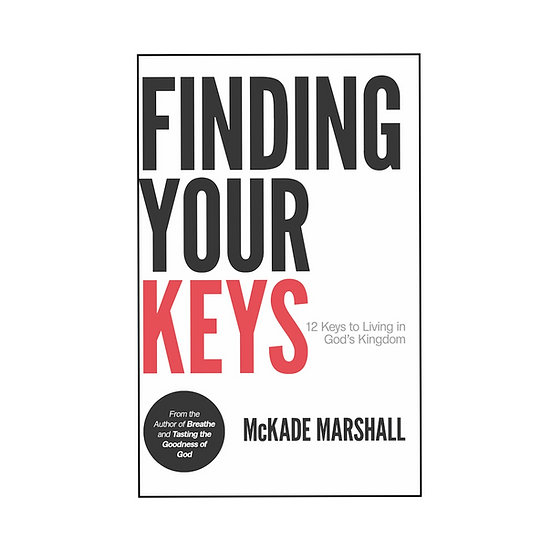 Finding Your Keys
